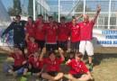 Nuova realtà, nasce l'Handball Carpine