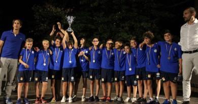 Albatro Teamnetwork Siracusa, storico 3° posto alle finali nazionali di Misano
