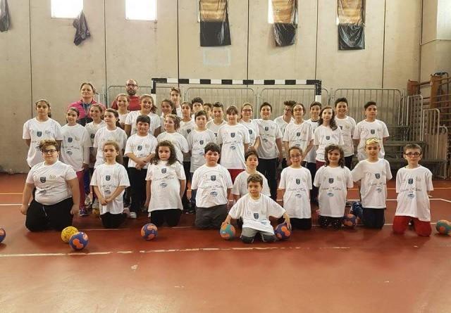 MATTroina Handball