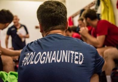 """Bologna United, Pedretti: """"Con il Romagna per chiudere in bellezza il 2017"""""""