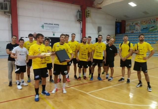 Pressano premiato torneo San Vito 2017