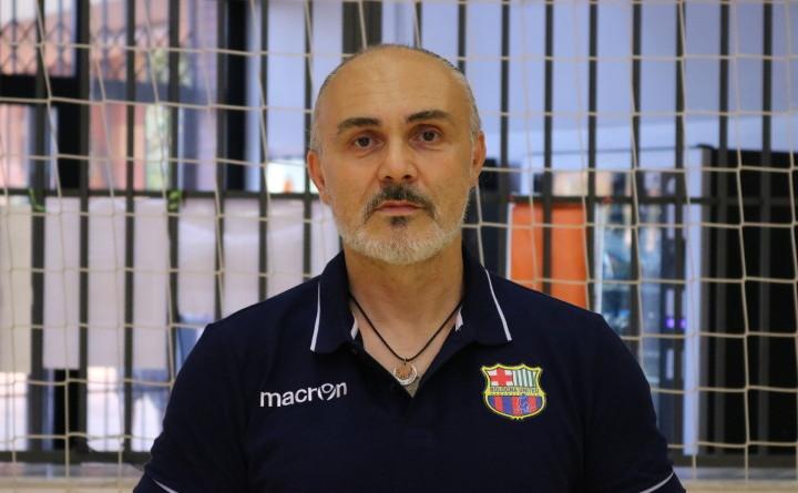 Stefano Cocchi primo piano