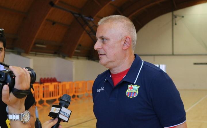 coach tedesco bologna