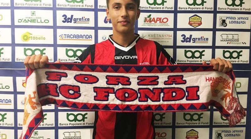 Lorenzo Uttaro Fondi