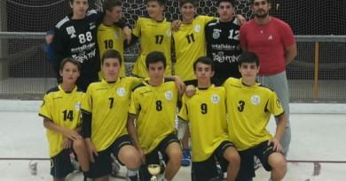 Mezzocorona sorride coi giovani: Under 17 vittoriosa a Modena