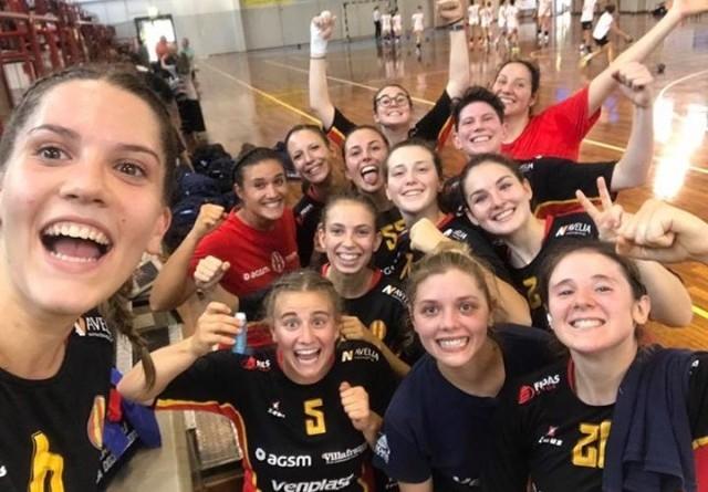 Venplast Dossobuono seconda a Torneo di Ferrara