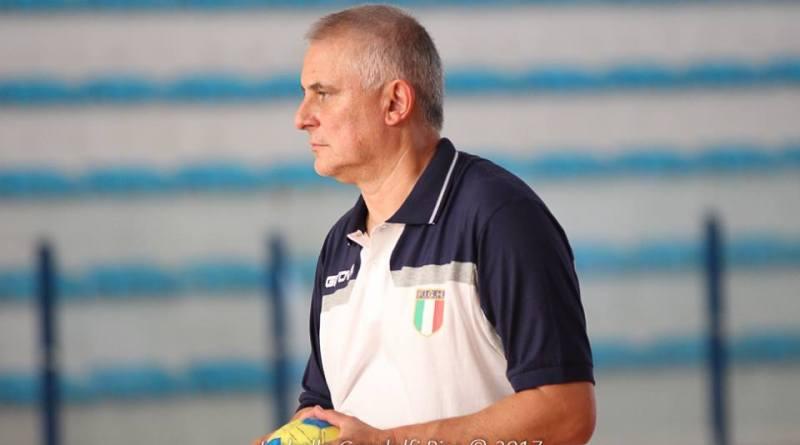 coach tedesco