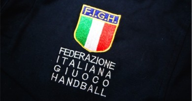 """Handball Day: arrivano il nuovo figh.it e il format televisivo """"HandballMania"""" su Sportitalia"""