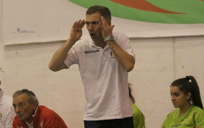 Coach Hrupec Jomi Salerno