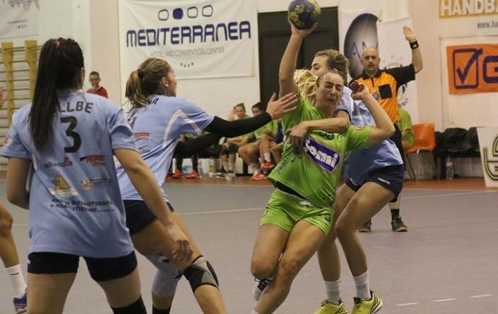 Jomi Salerno vs Ariosto Ferrara