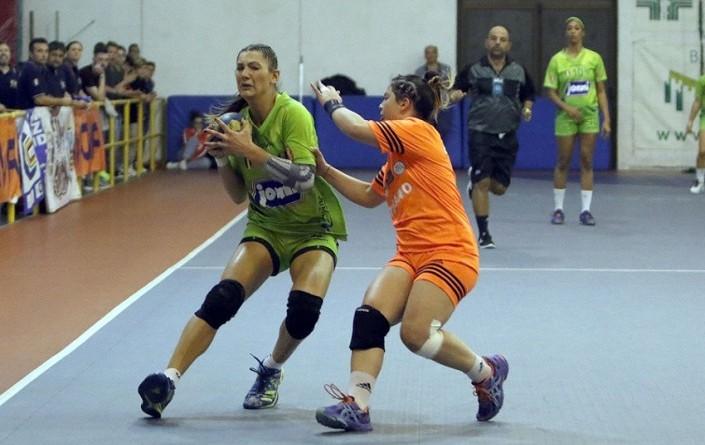 Jomi Salerno vs Nuova Teramo