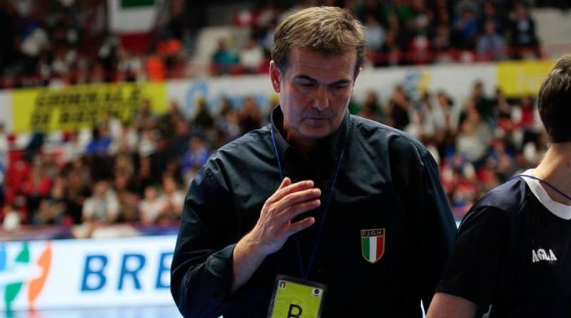 """Italia femminile, Trillini: """"Ottime indicazioni, segnali molto positivi"""""""