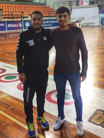Juan e Pablo Cantore
