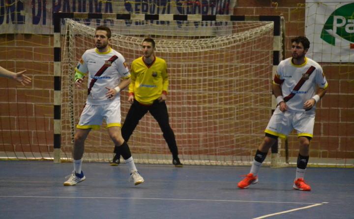 Bologna United vs Teramo