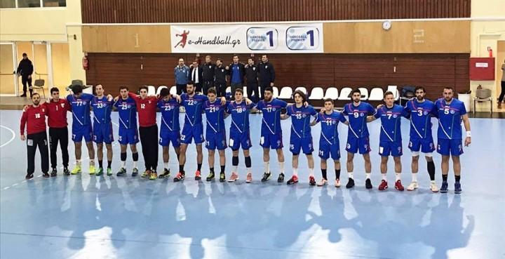 Foto Grecia vs Italia 27-27