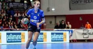 L'Italia femminile scalda i motori, stasera amichevole contro la Slovenia U20