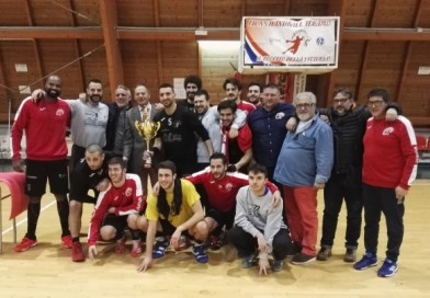 """L'Asd Lions Teramo trionfa nel 3° Memorial """"Ricordando Giorgio Binchi"""""""