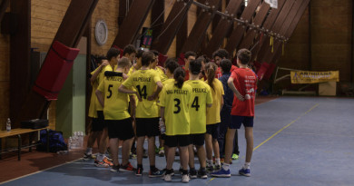 Cum Petere Valpellice under 17, netta vittoria a Vigevano