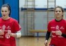 Olimpica Dossobuono scatenata, arriva anche Nicoletta Marchegiani