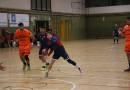 Bologna United, arriva l'ala destra Kevin De Notariis