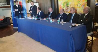 Coppa Italia, presentate a Bari le Final8 maschile e femminile