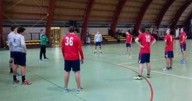 Team Schiavetti Pallamano Imperia, nuova vittoria per l'under 19 maschile
