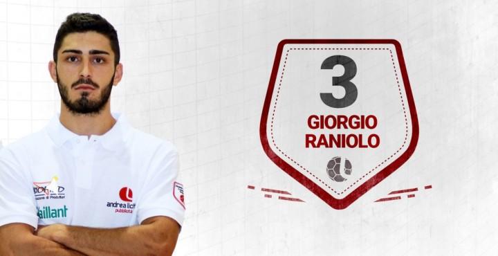 Giorgio Raniolo