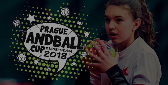 PragueHandballCup