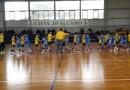 È partita ufficialmente la stagione dell'attività promozionale della pallamano giovanile siciliana