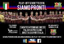 Play off scudetto al via, Pressano – Bologna in diretta su Sportitalia