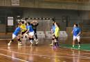 A2/F. Il tabellino del match tra Teamnetwork Albatro e LeAli Marsala