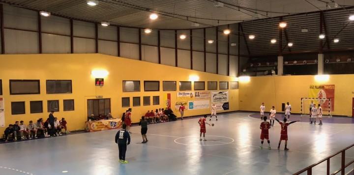 Benevento-Gaeta