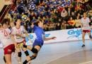 Italia, nuova sconfitta di misura contro la Slovacchia