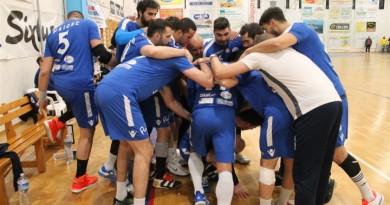 "Junior Fasano, Ancona: ""Non abbiamo ancora raggiunto nulla… ora testa a gara 3″"