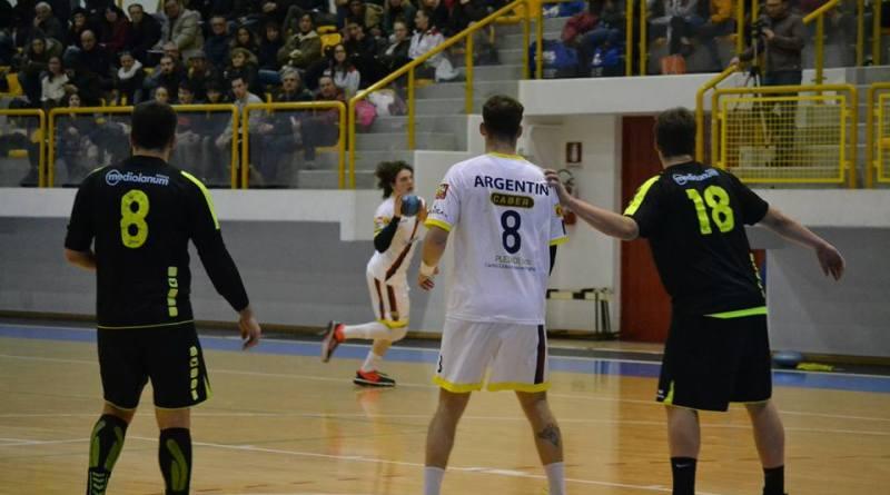 Cingoli Bologna 22-29