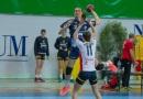 Jomi Salerno, la carica di Rita Trombetta. Tre atlete con l'Italia U16 al Campionato Mediterraneo dell'Handball