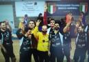 Ferrara United, a Malo missione compiuta