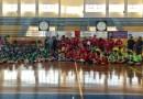 Handball Fest Petrosino, grandiosa festa della Pallamano