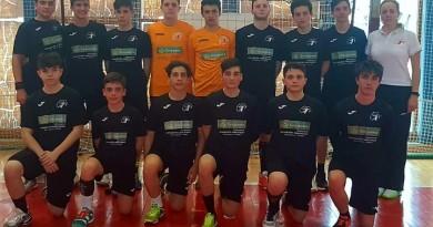 Lions Handball Teramo, campione regionale under 17 ed under 15 maschile