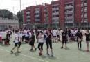 Grosseto Handball e Scuole: un festival della Pallamano per oltre 600 bambini