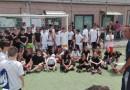 La Solari Grosseto Handball conquista la Coppa Toscana – Umbria 2017/2018 di pallamano femminile