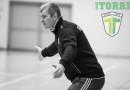 """U.S. Torri, coach Havlicek: """"La promozione in A2? Grande passo per questa società"""""""
