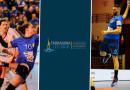 Giochi del Mediterraneo, sorteggiati i gironi delle nazionali maschile e femminile