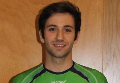 Primo colpo per la Pallamano Benevento, arriva il portoghese Hugo Miguel Silva