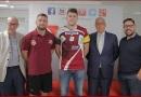 """Alessio Moretti al Cassano: """"Non vedo l'ora di cominciare!"""""""