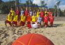 Beach Handball: Grosseto conquista il titolo italiano
