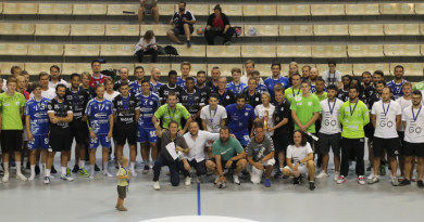 Ego Handball Cup 2018: Il Gummersbach si aggiudica la prima edizione