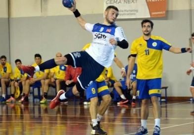 Bologna United, arriva il pivot Nerio Zaltron