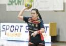 Dossobuono, Martina Mazzieri pronta per la stagione 2018-2019