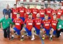 H.C. Mascalucia regolarmente iscritta al campionato nazionale di A2/M